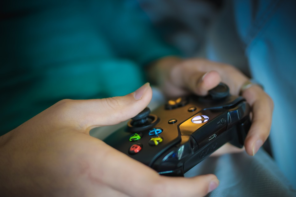 game 2294201 960 720 - Our Top 6 Tips on How to Make a Career of Pro Gaming